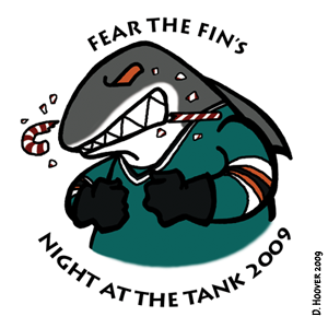 FTF Night at the Tank